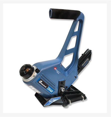 Expert 250 Series nailers and staplers
